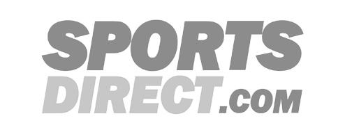 HEC customer Sports Direct logo