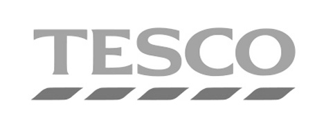 HEC customer tesco logo