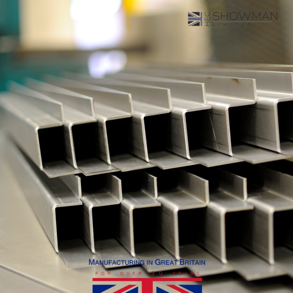 sheet metal fabrication press formed sheet