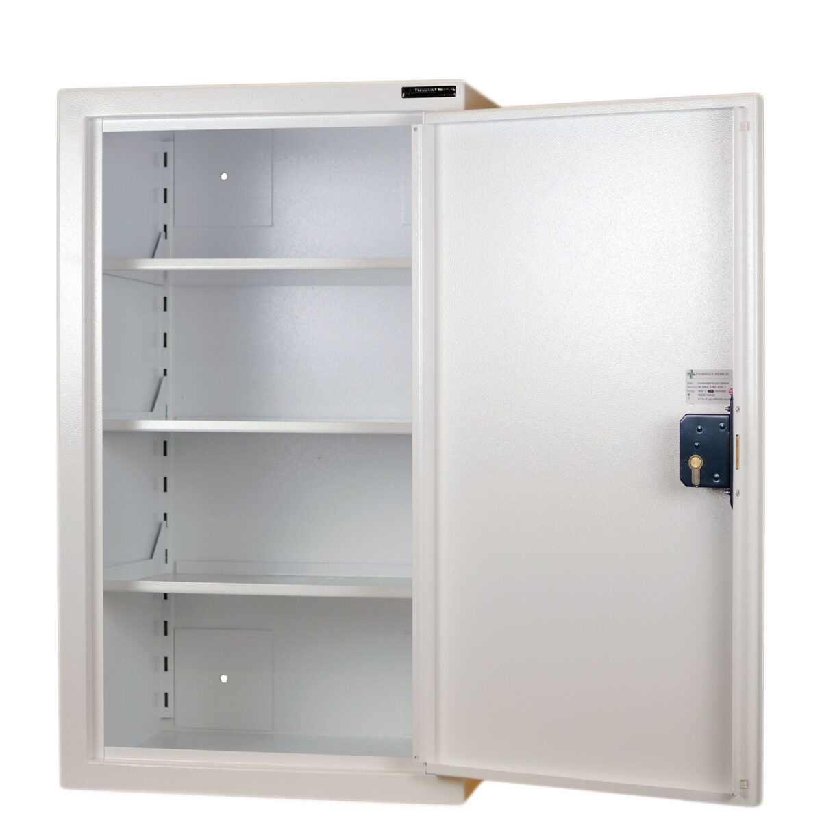 HECDC1030 Controlled drugs cabinet