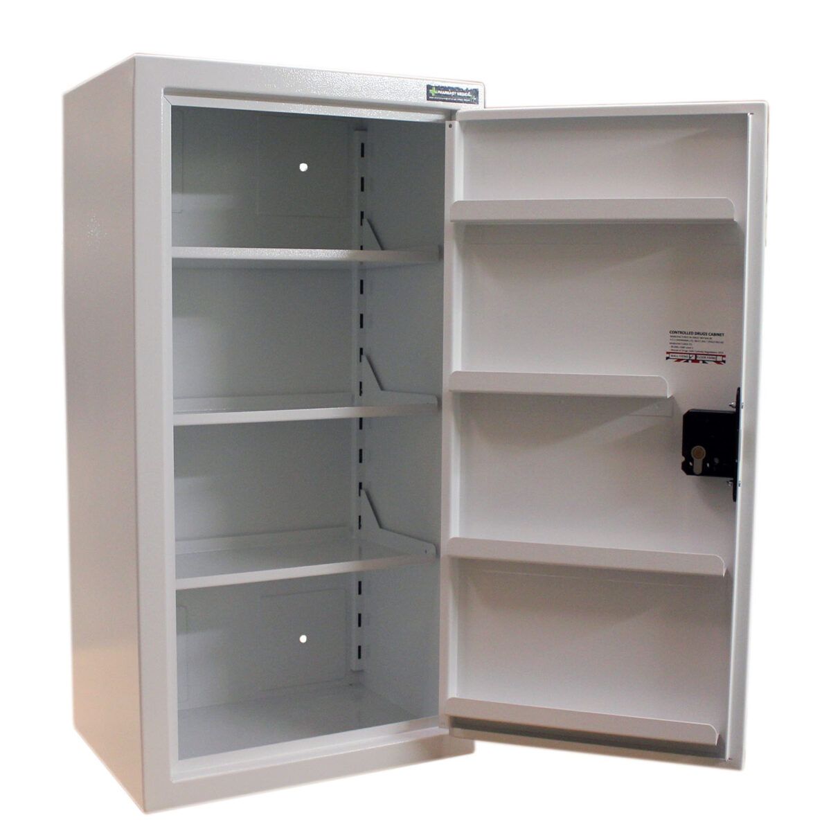 HECDC1035 Controlled drugs cabinet