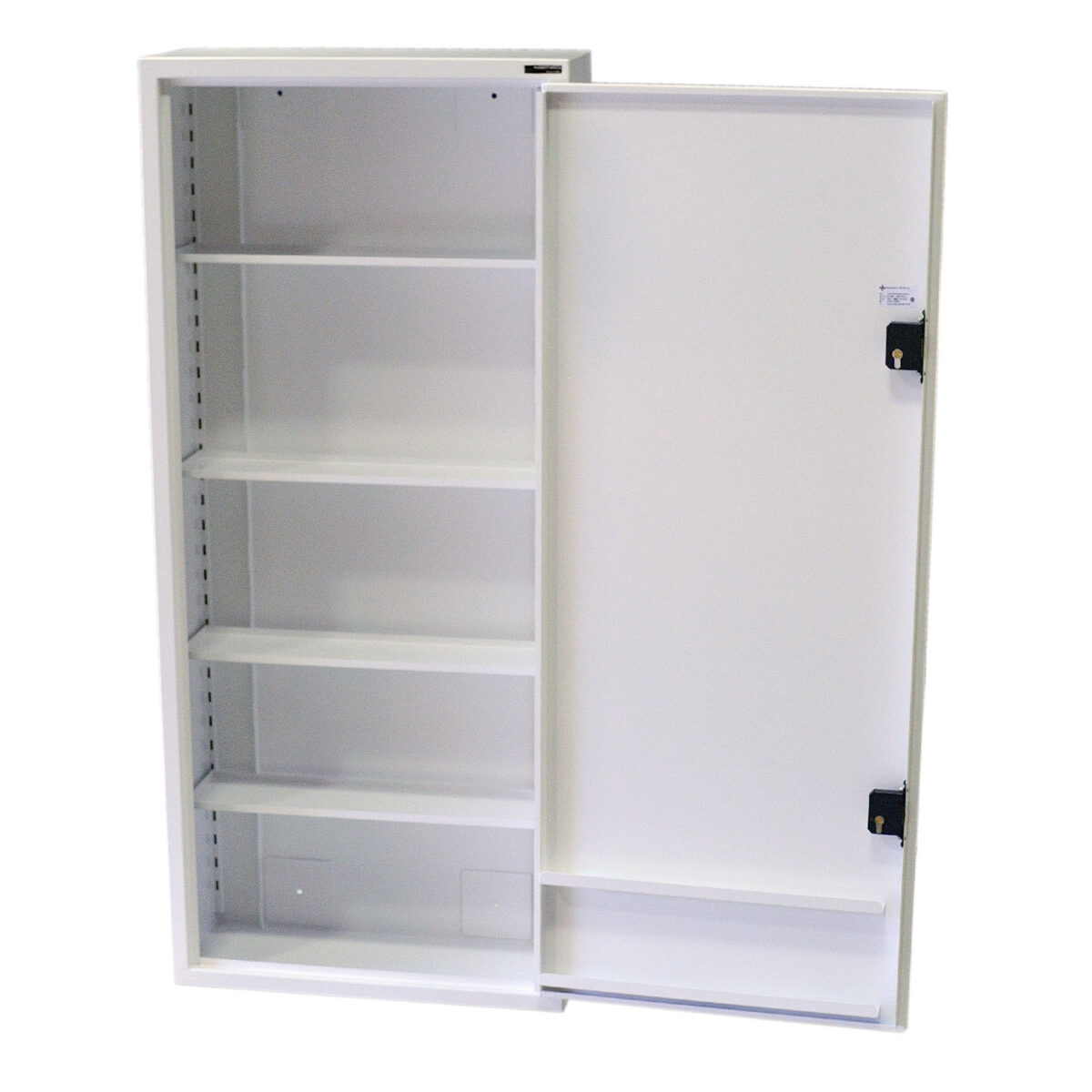 HECDC104 Controlled drugs cabinet