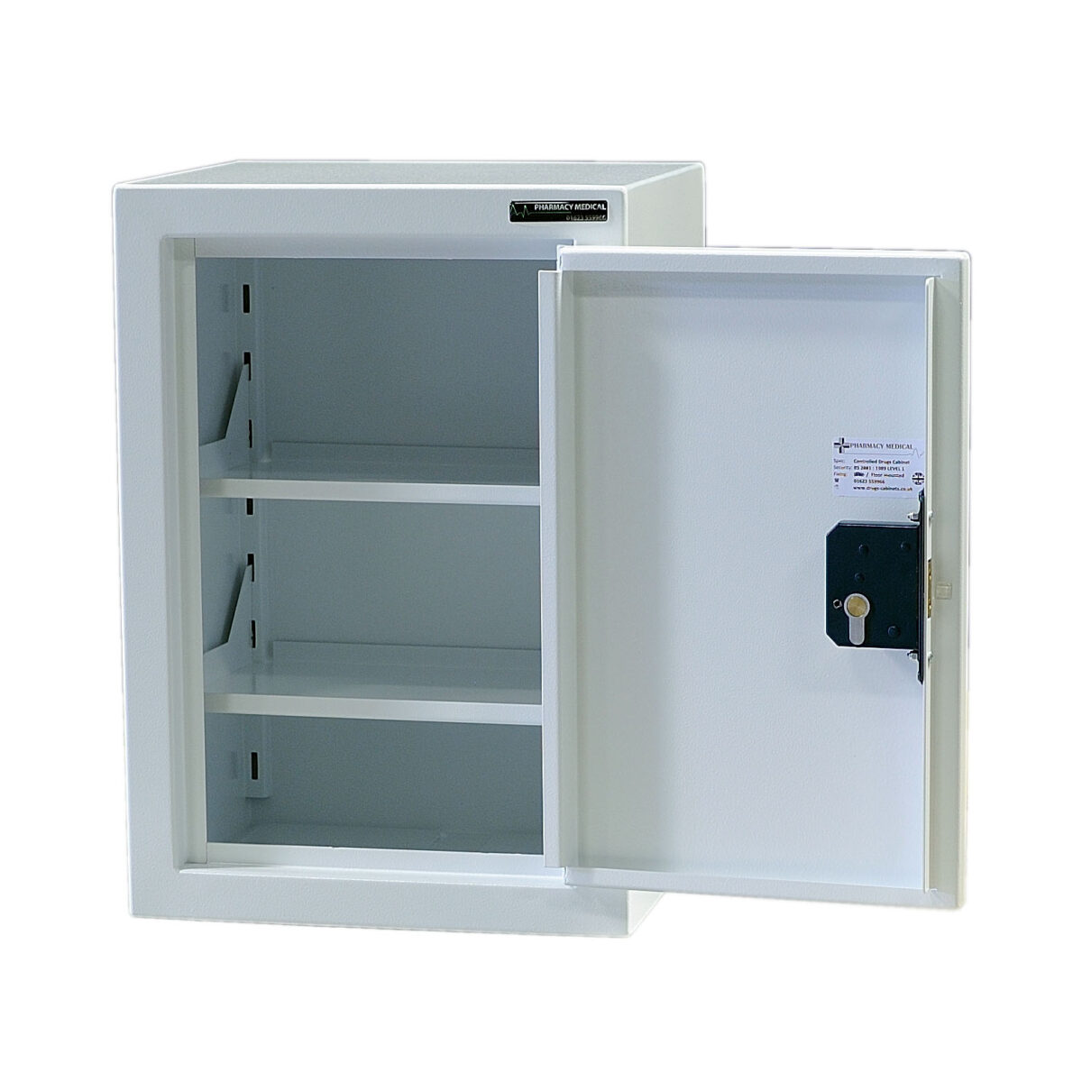HECDC905 Controlled Drugs cabinet