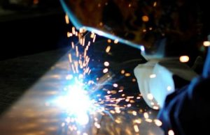 metal fabrication nottinghamshire