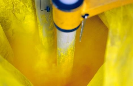 powder coating services