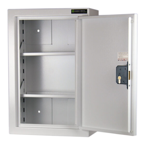 HECDC1012 Controlled drugs cabinet