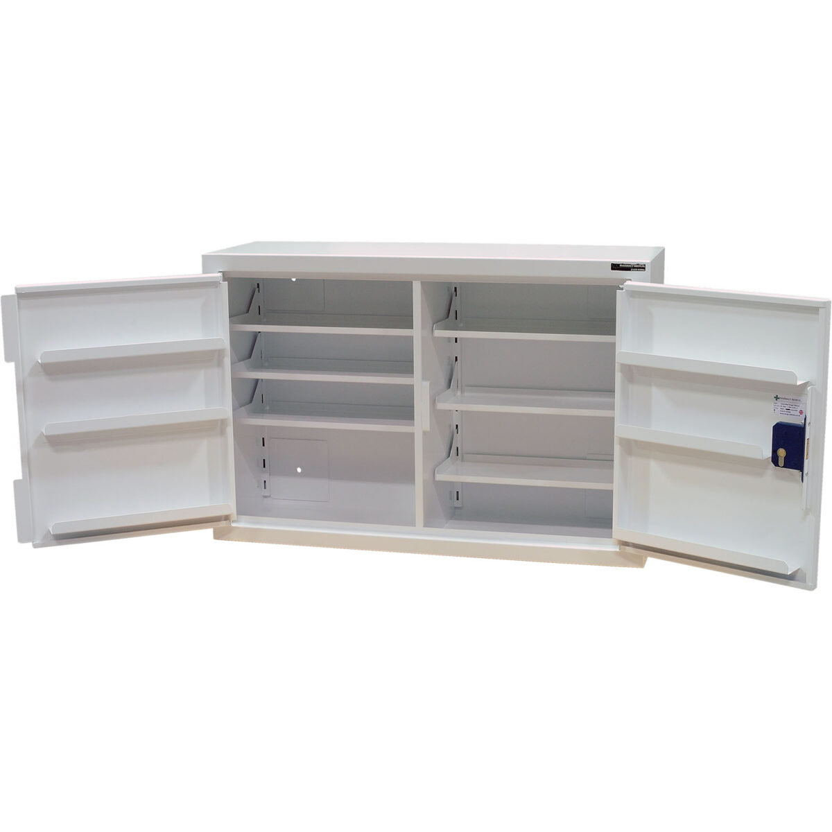 HECDC203 controlled drugs cabinet