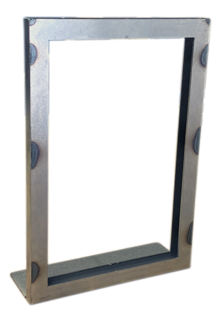 Point of Sale display frame